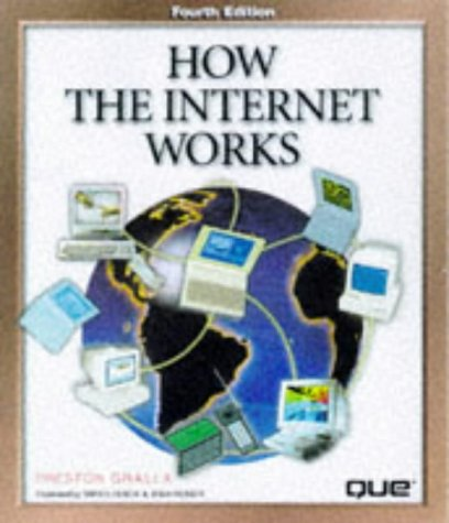 9780789717269: How the Internet Works