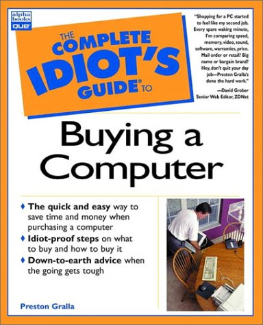 a guide on how to buy a good computer