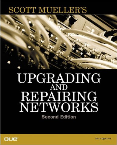 9780789720344: Upgrading and Repairing Networks (2nd Edition)