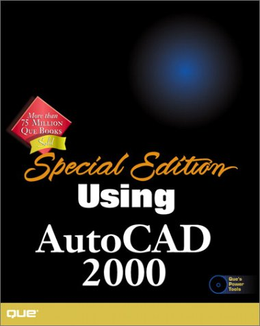 9780789722683: Special Edition Using AutoCAD 2000, Intl. Edition (Using (Special Edition))