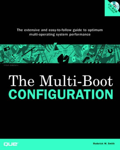 9780789722836: The Multi-Boot Configuration Handbook