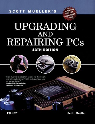 9780789725424: Upgrading and Repairing PCs (13th Edition)