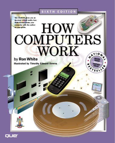 9780789725493: How Computers Work (6th Edition)