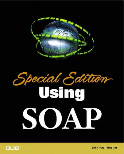 9780789725660: Special Edition Using SOAP