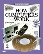 How Computers Work (0789726823) by White, R.