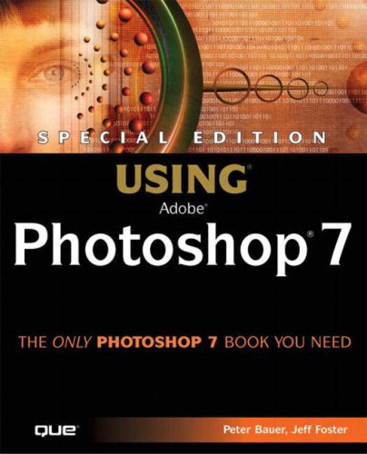 9780789727602: Special Edition Using Adobe(R) Photoshop(R) 7