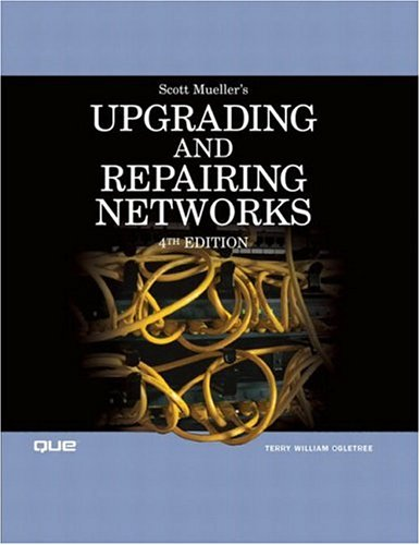9780789728173: Upgrading and Repairing Networks (4th Edition)