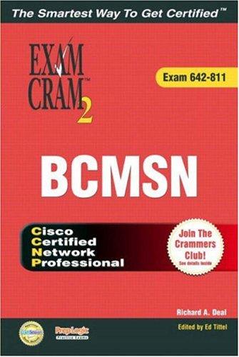 9780789729910: CCNP BCMSN Exam Cram 2 (Exam Cram 642-811)