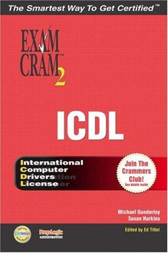 9780789730923: ICDL Exam Cram 2