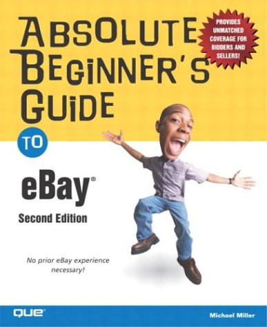 9780789731050: Absolute Beginner's Guide to eBay (2nd Edition)