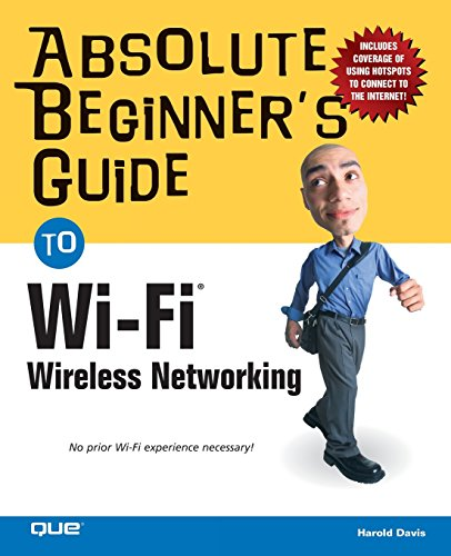 9780789731159: Absolute Beginner's Guide to Wi-Fi Wireless Networking