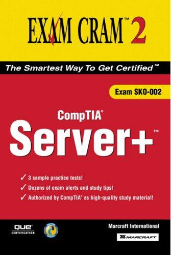 Comptia Server+: Charles J. Brooks;