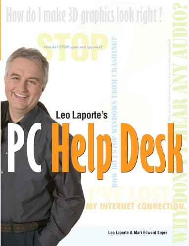 Leo Laporte's PC Help Desk (Laporte Press): Leo Laporte, Mark