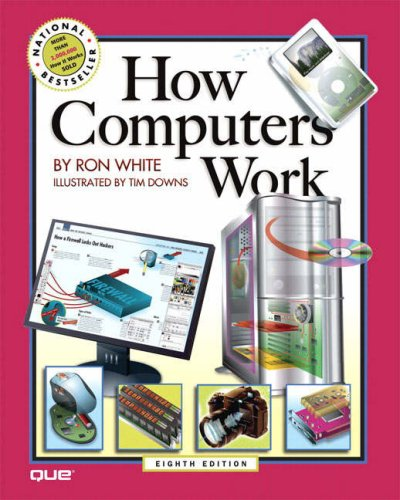 9780789734242: How Computers Work
