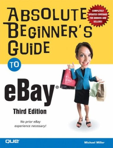 9780789734310: Absolute Beginner's Guide to eBay (3rd Edition)
