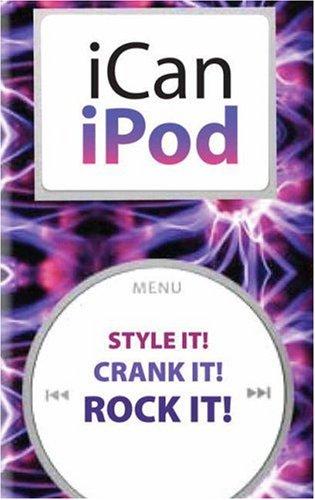 9780789735270: ICan iPod