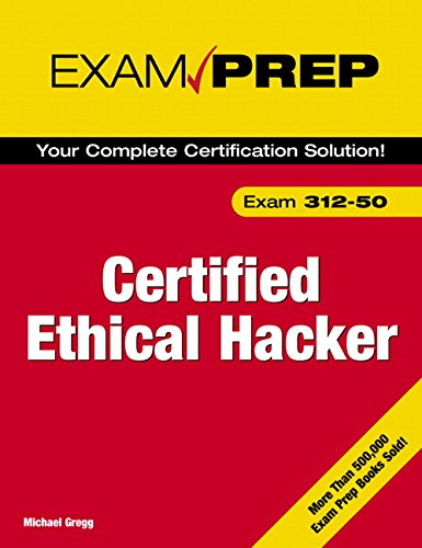 9780789735317: Exam Prep Certified Ethical Hacker