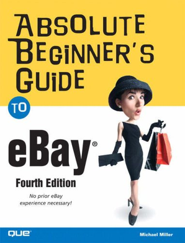 9780789735614: Absolute Beginner's Guide to eBay (4th Edition)