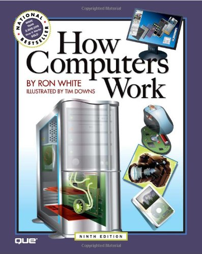 9780789736130: How Computers Work