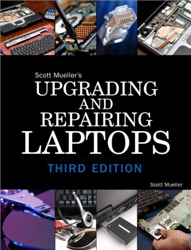 9780789736901: Upgrading and Repairing Laptops