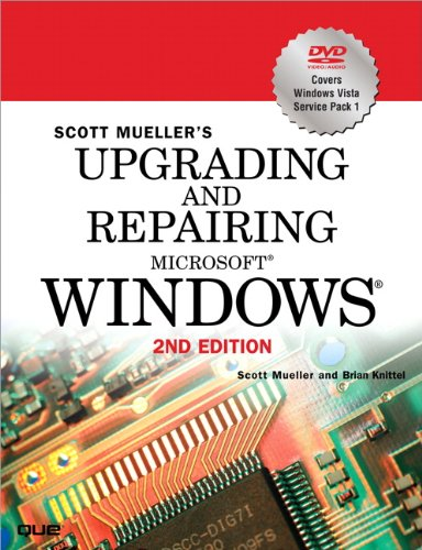 9780789736956: Upgrading and Repairing Microsoft Windows (2nd Edition)