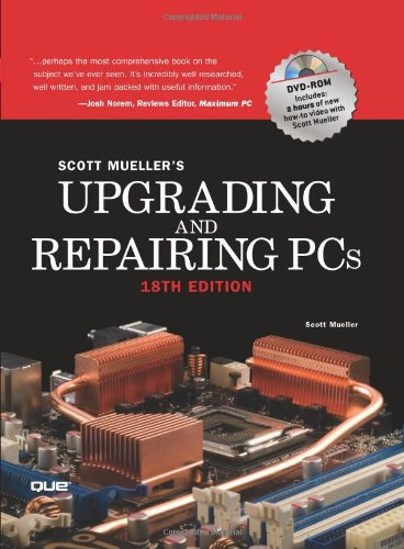 9780789736970: Upgrading and Repairing PCs (18th Edition)