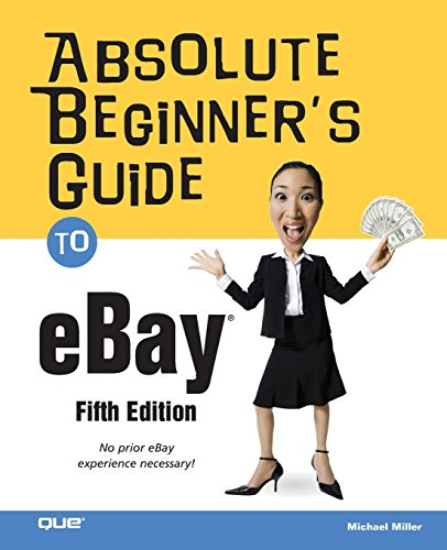 9780789737830: Absolute Beginner's Guide to eBay (5th Edition)
