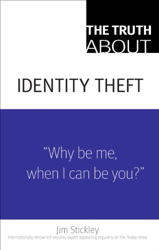 9780789737939: The Truth About Identity Theft