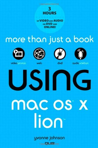 9780789741202: Using Mac OS X Lion (2nd Edition)