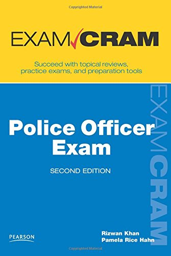 9780789742247: Police Officer Exam Cram (2nd Edition)