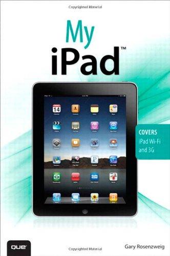 9780789744715: My iPad