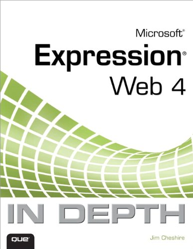 9780789747242: Microsoft Expression Web 4 In Depth