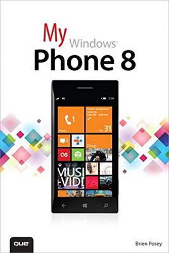 9780789748539: My Windows Phone 8