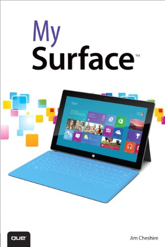 9780789748546: My Surface