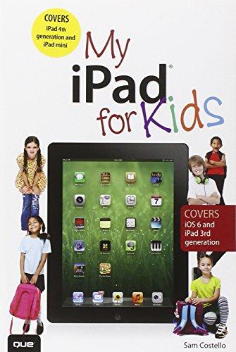 9780789748645: My iPad for Kids
