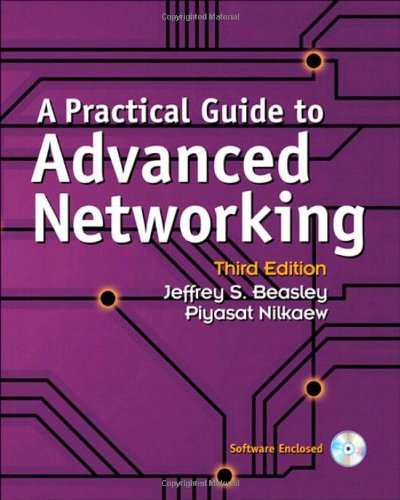 9780789749048: A Practical Guide to Advanced Networking (3rd Edition)