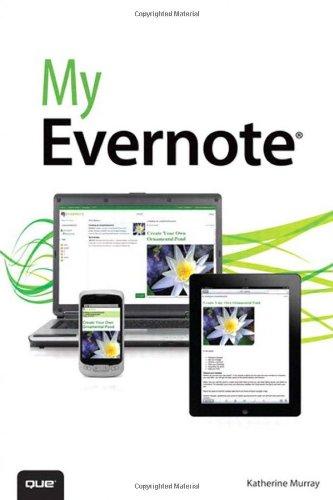 9780789749260: My Evernote