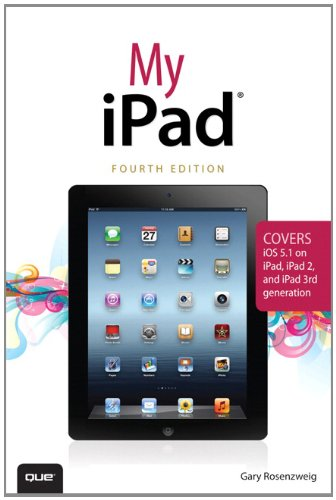 9780789749666: My iPad (My...series)