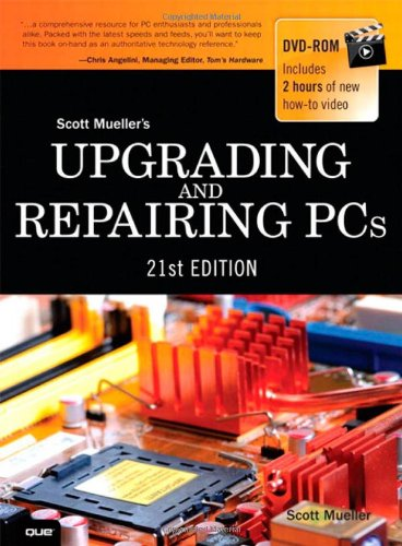9780789750006: Upgrading and Repairing PCs (21st Edition)