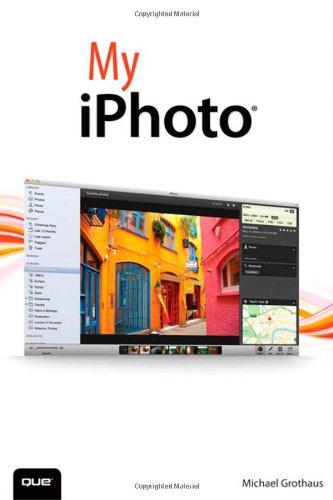 9780789750112: My iPhoto