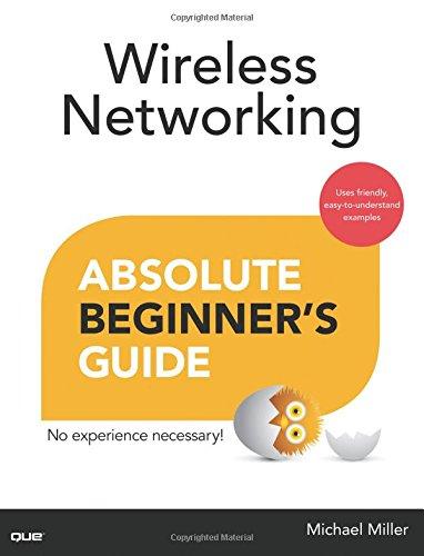 9780789750785: Wireless Networking Absolute Beginner's Guide