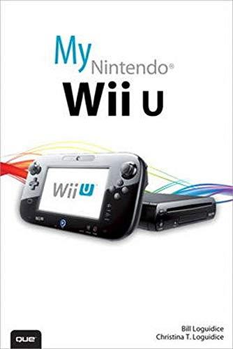9780789751218: My Nintendo Wii U