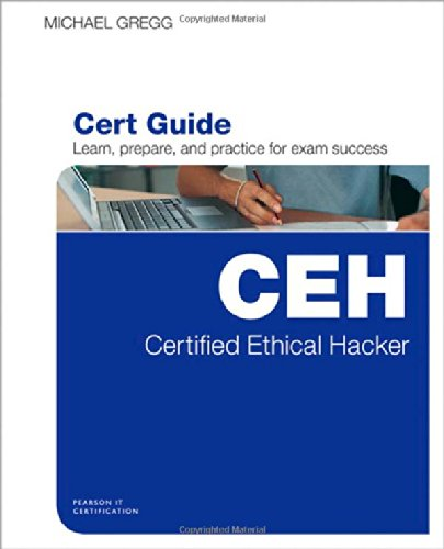 9780789751270: Certified Ethical Hacker (CEH) Cert Guide