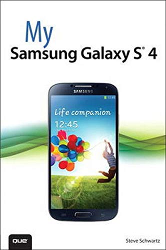 9780789751577: My Samsung Galaxy S 4
