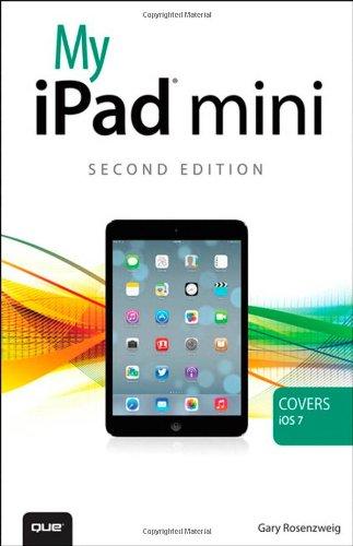 9780789752154: My iPad Mini