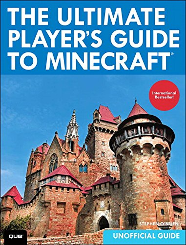 9780789752239: The Ultimate Player's Guide to Minecraft