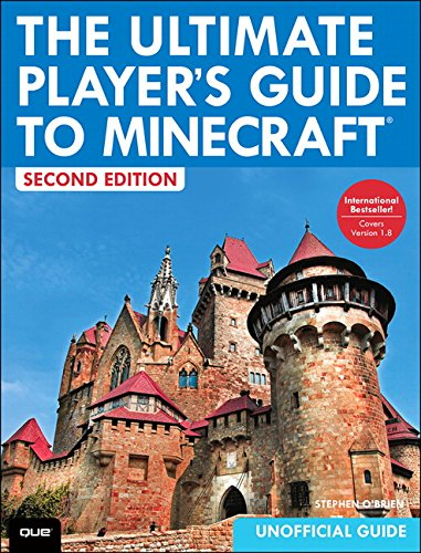 9780789753571: The Ultimate Player's Guide to Minecraft, 2nd edition