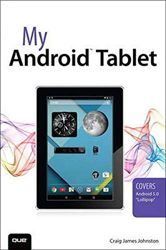 9780789753687: My Android Tablet