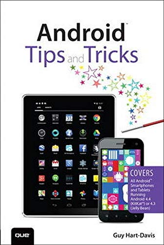 Android Tips and Tricks (Paperback)