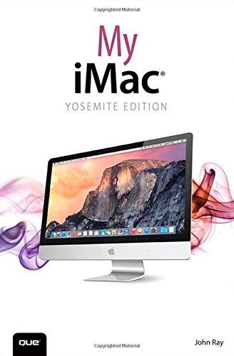 9780789753946: My iMac (Yosemite Edition)